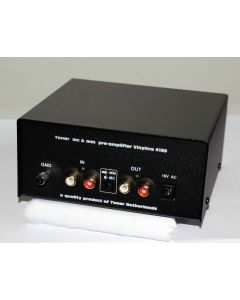 VinylLine MM/MC Phono pre-amp
