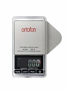 Ortofon DS3 5438 elektronische naalddrukweger.
