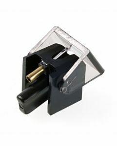 Ortofon D20EMKII 1145DE elliptical stylus.
