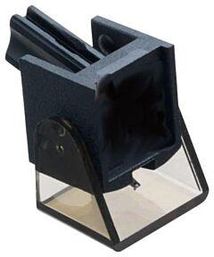 Ortofon D3E 1482DE elliptical stylus.