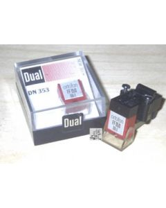 Dual FF15D/MKII 2290OR original special Dual MM-cartridge