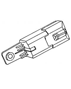 National EPC13STH 2411 original ceramic-cartridge.