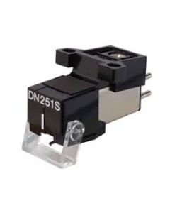 Dual DMS251S 2768OR original MM-cartridge