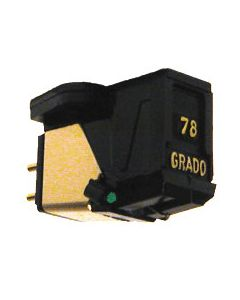 Grado Reference78C 2993 special 78rpm cartridge