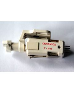 Ronette DC284OV 9510 remake ceramic-cartridge