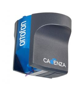 Ortofon Cadenza Blue 9427 Low-output MC-cartridge.