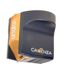 Ortofon Cadenza Bronze 9429 Low-output MC-cartridge.