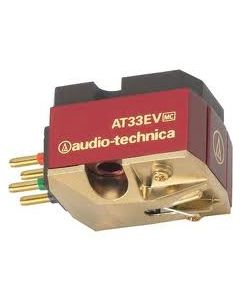 Audio Technica AT33EV 9446 MC-cartridge