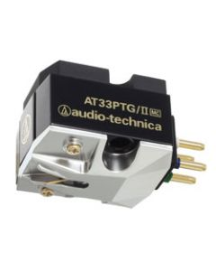 Audio Technica AT33PTG/II 9482 MC-cartridge