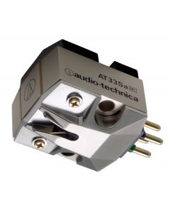 Audio Technica AT33SA 9544 MC-cartridge